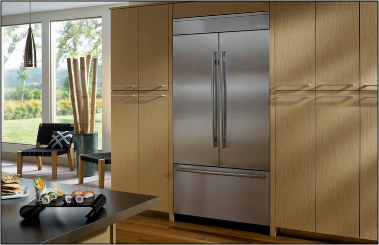 Top Rated Built In Refrigerators 2017