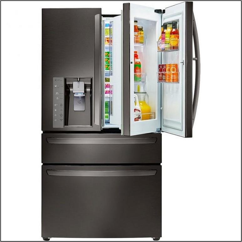 Top Rated French Door Refrigerator Brands