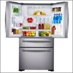 Top Rated French Door Refrigerators 2018