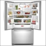 Top Rated French Door Refrigerators Counter Depth