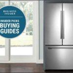 Top Rated French Door Refrigerators Under $2000