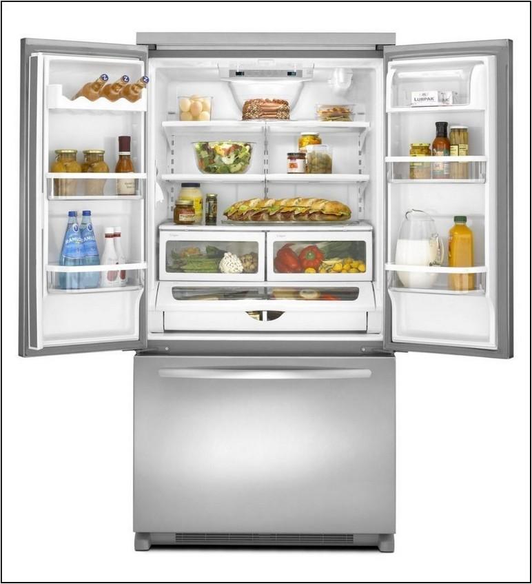 Top Rated Refrigerators 2016 Bottom Freezer