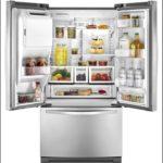 Top Ten Best Refrigerators 2015