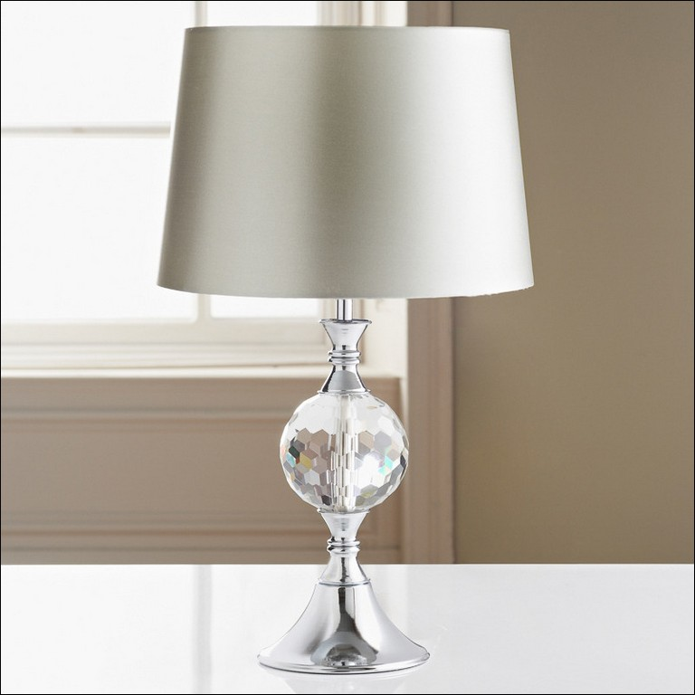 Touch Table Lamps For Bedroom