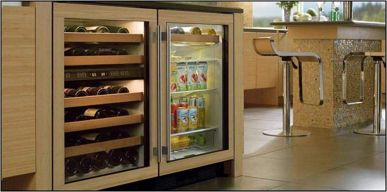 Uline Undercounter Refrigerator Reviews
