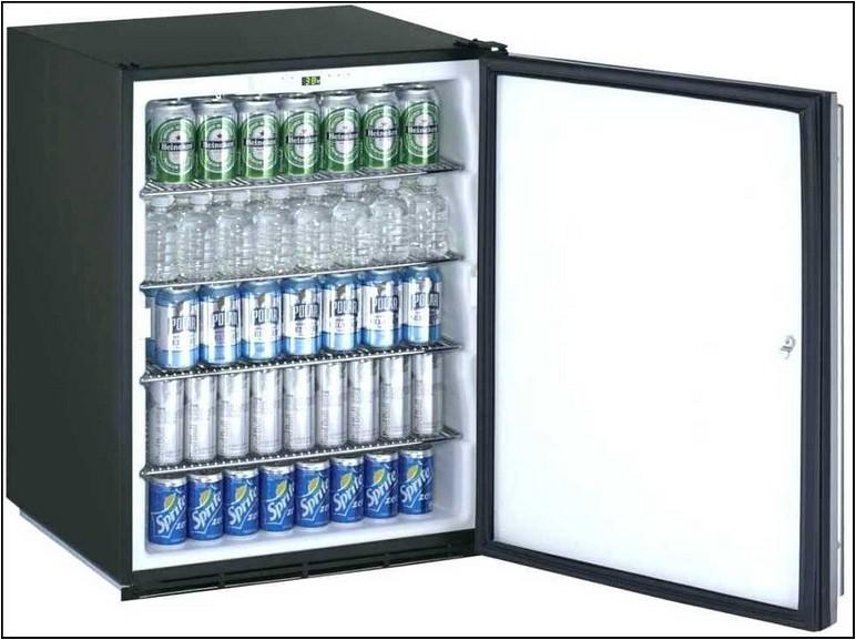 Uline Undercounter Refrigerator Troubleshooting