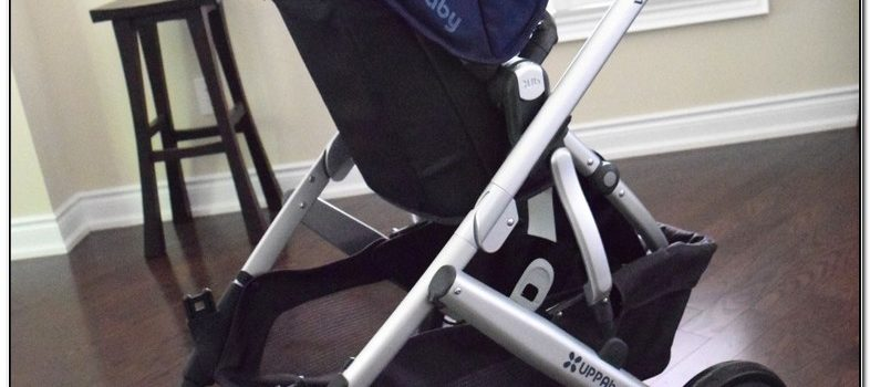 Uppababy Double Stroller Sale