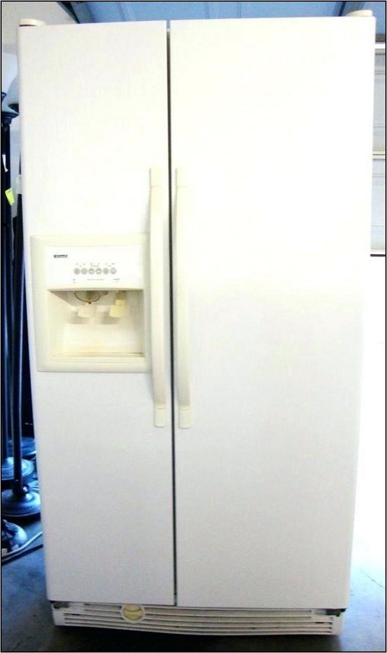 Used Kenmore Refrigerator Prices