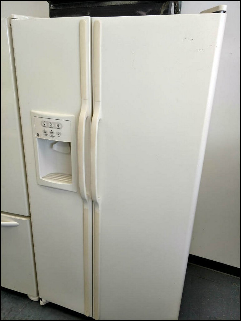 Used Refrigerators Near My Location