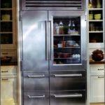 Used Sub Zero Refrigerator Sale
