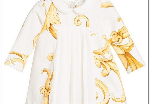 Versace Baby Clothes