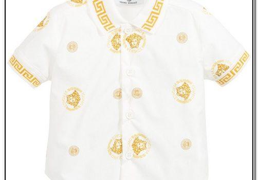 Versace Baby Clothes Usa