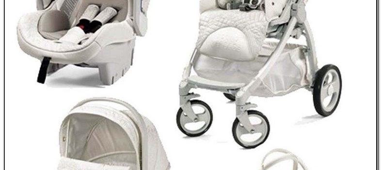 Versace Stroller Set