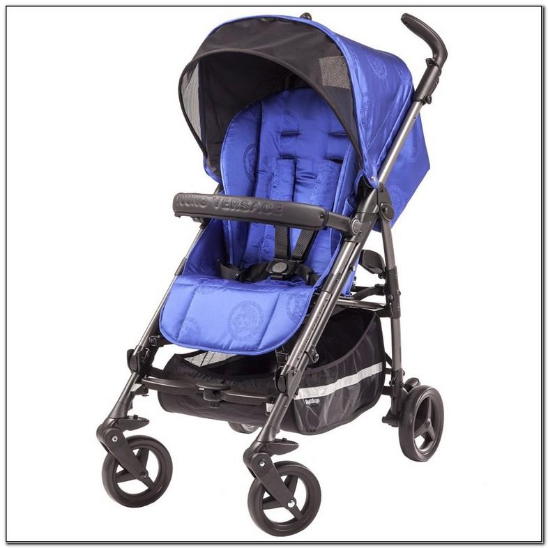 Versace Stroller