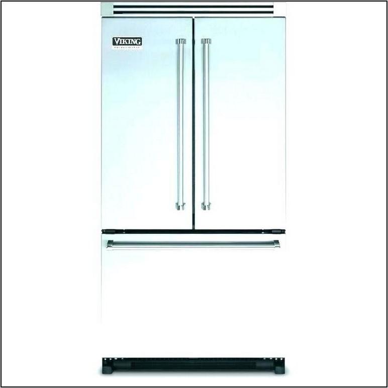 Viking Refrigerator Parts Lookup