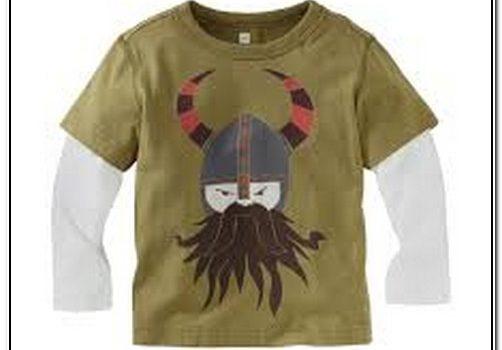 Vikings Baby Boy Clothes