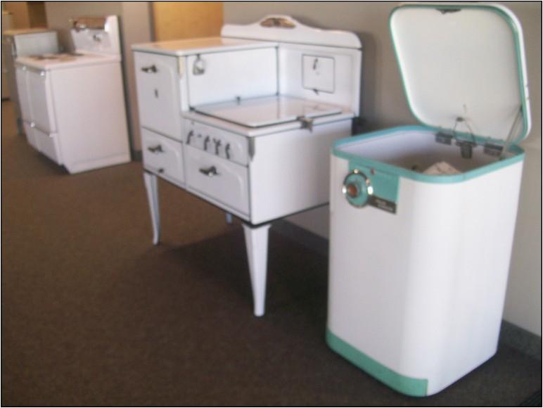 Vintage Refrigerator For Sale Michigan