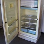Vintage Refrigerator Parts For Sale