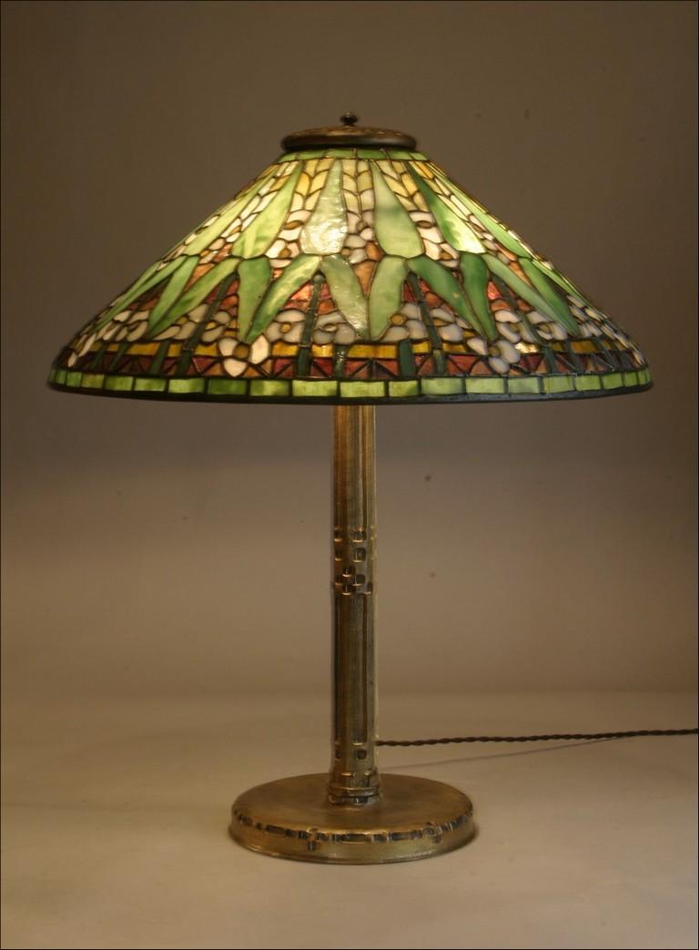 Vintage Tiffany Lamps Value