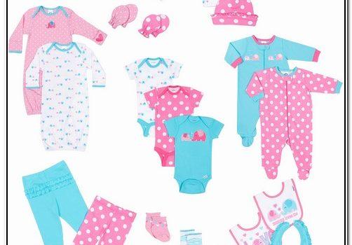 Walmart Baby Girl Clothes Newborn