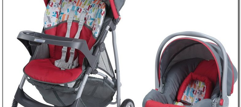 Walmart Car Seat And Strollers