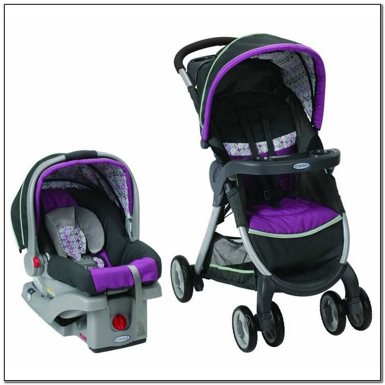 Walmart Jogging Stroller With Car Seat