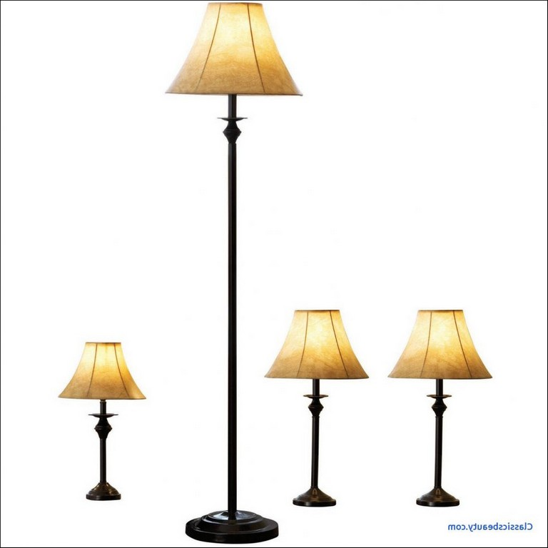 Walmart Lamp Sets