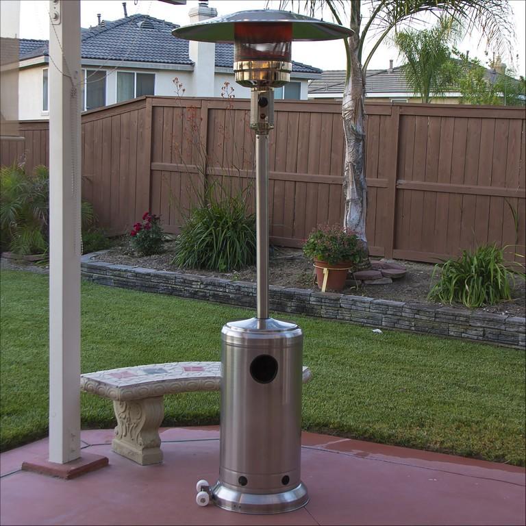 Walmart Outdoor Heat Lamp