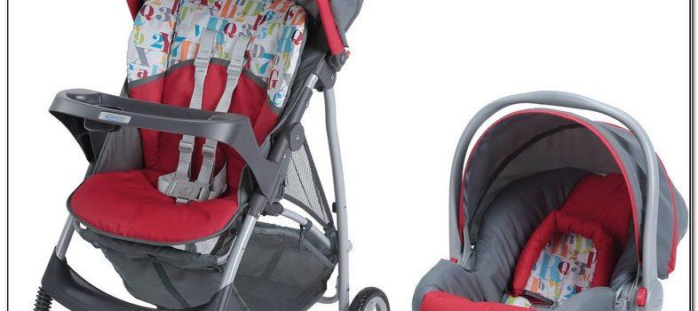 Walmart Twin Strollers With Car Seats