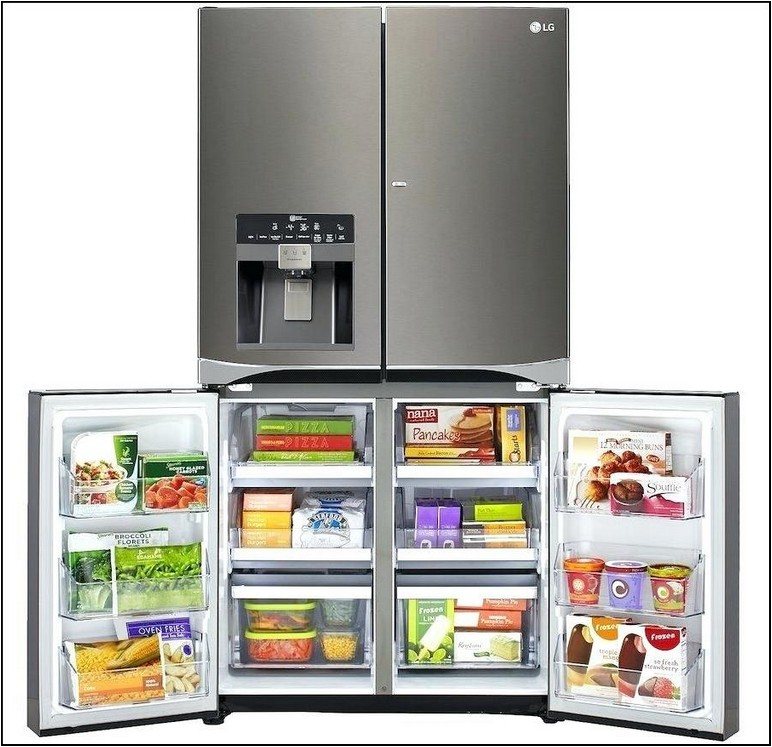 What Is The Best Refrigerator Brand 2018