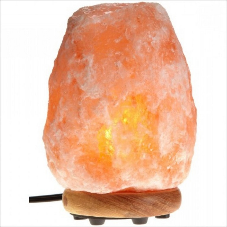 What Is The Purpose Of A Himalayan Salt Lamp