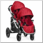 What's The Best Stroller For Twins