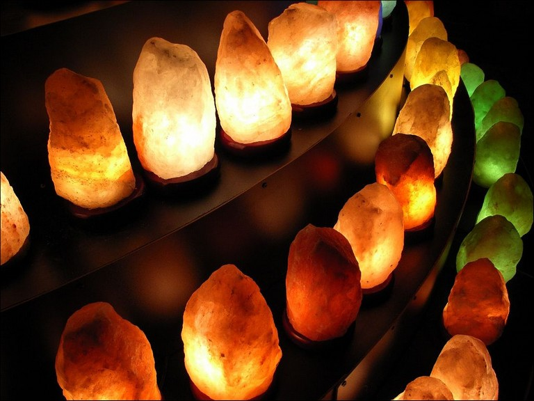 Where To Buy Himalayan Salt Lamp In Dubai