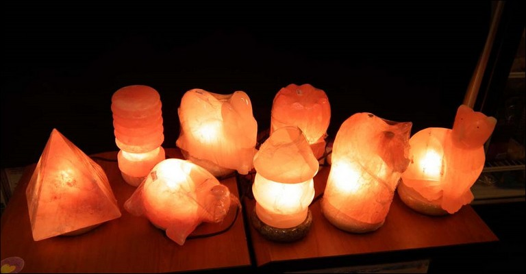 Where To Buy Himalayan Salt Lamp In Singapore