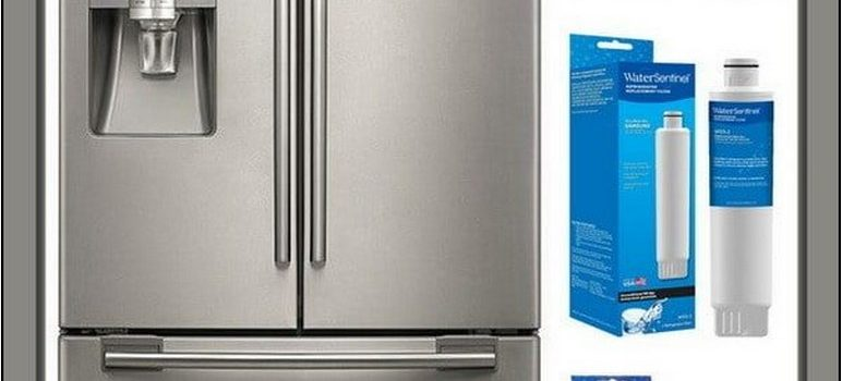 Where To Buy Samsung Refrigerator Replacement Parts