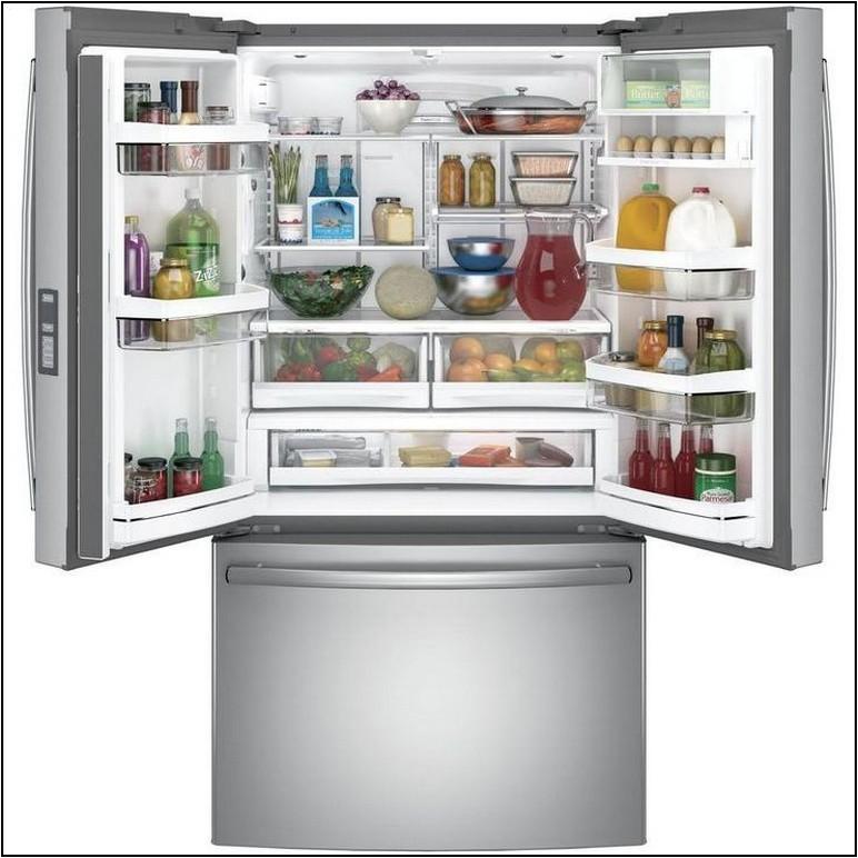 Whirlpool Counter Depth Refrigerator Home Depot