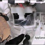 Whirlpool Gold Refrigerator Ice Dispenser Parts