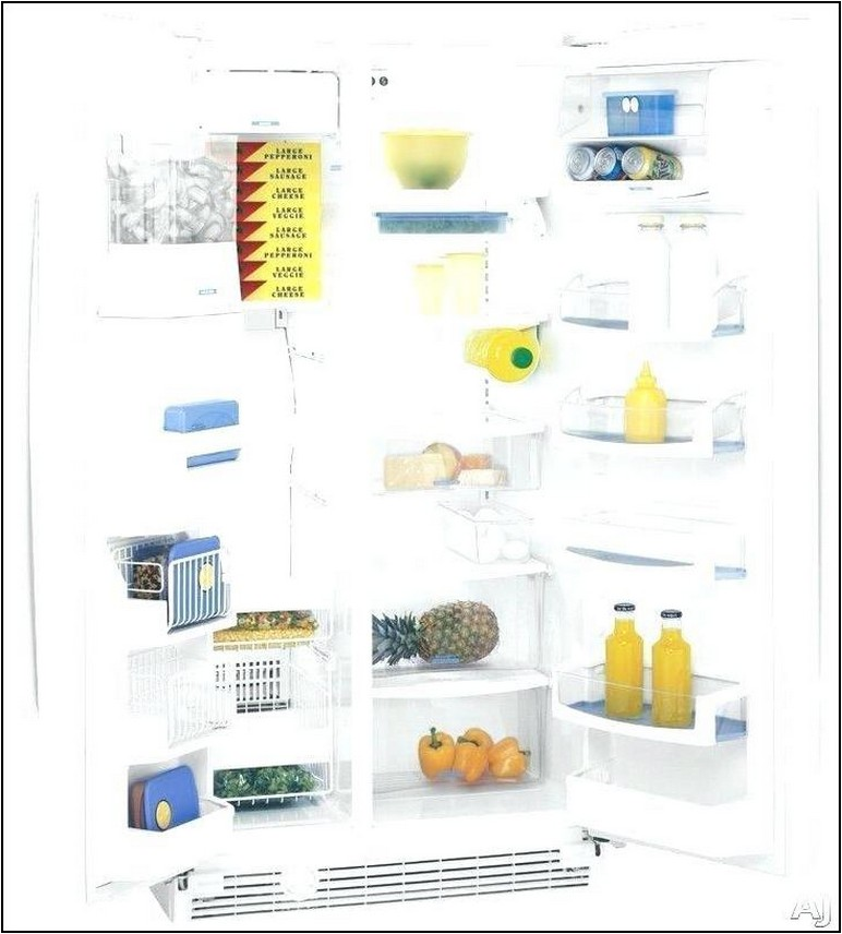 Whirlpool Gold Series Refrigerator Parts