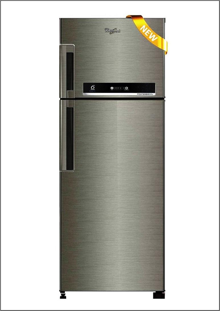 Whirlpool Refrigerator Warranty Compressor
