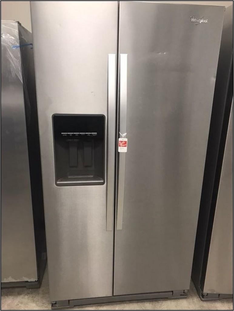 Whirlpool Refrigerator Warranty