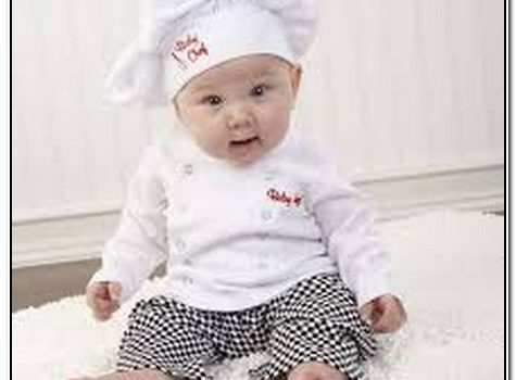 Who Has The Cutest Baby Boy Clothes