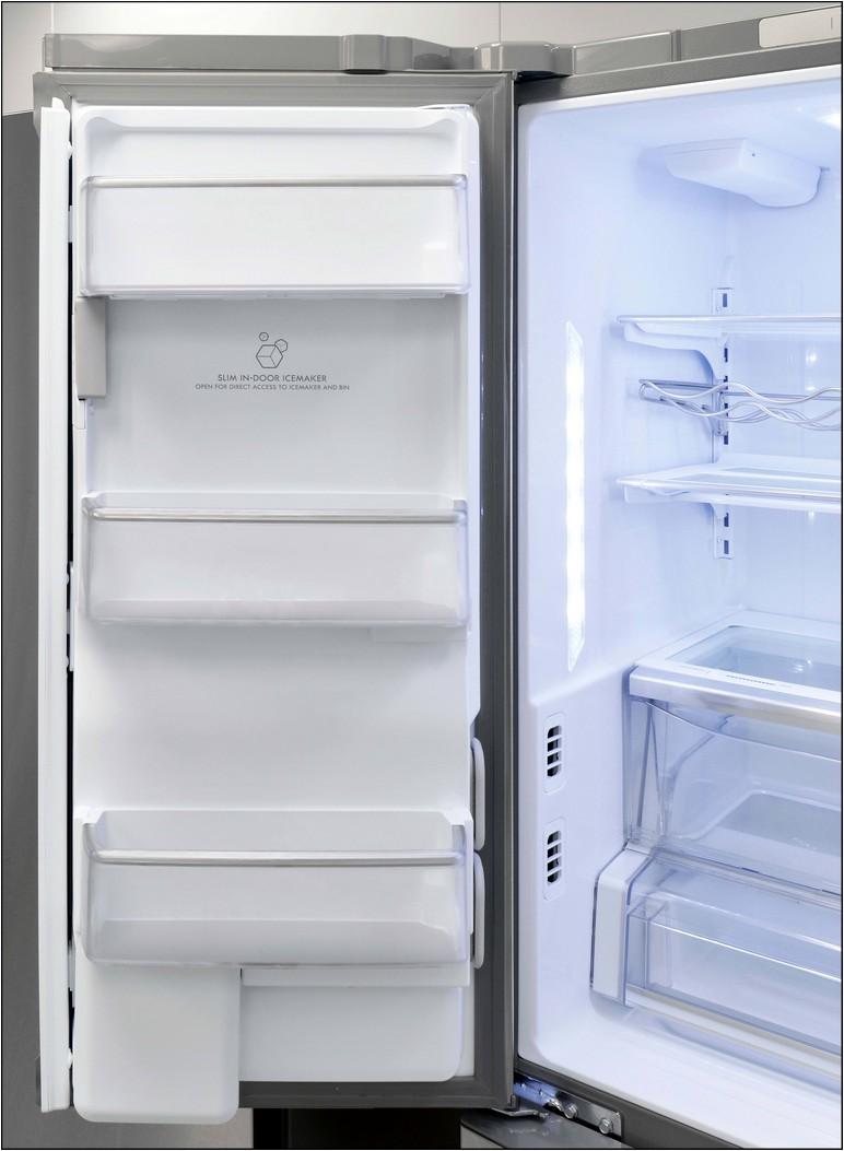Who Makes Kenmore Refrigerators In Canada