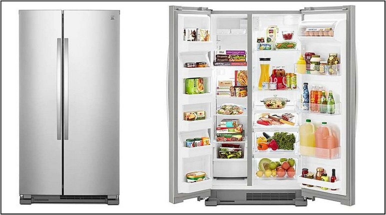 Who Makes Kenmore Refrigerators Now Design Innovation