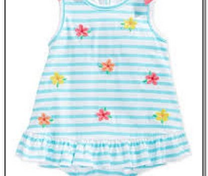 Who Sells First Impressions Baby Clothes