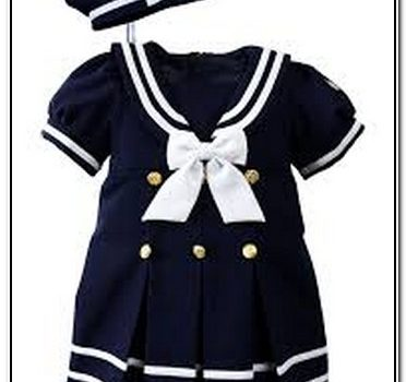 Who Sells Nautical Baby Clothes