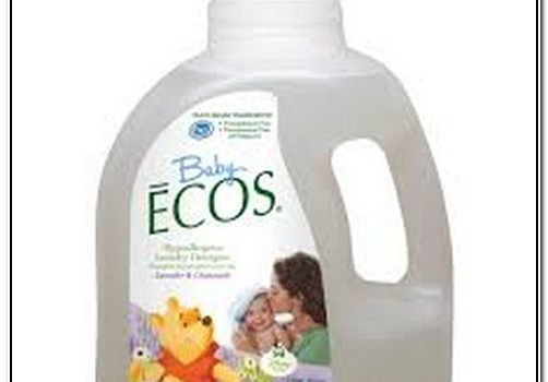 Why Use Baby Detergent For Baby Clothes