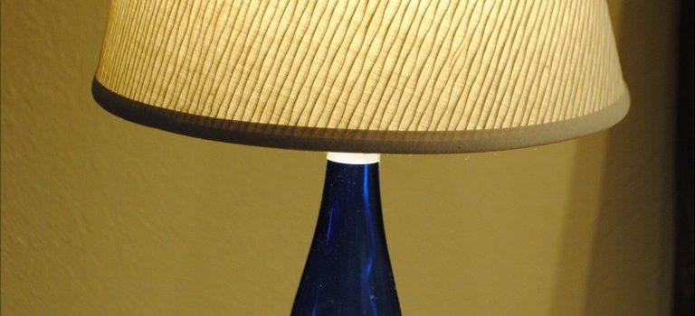 Wine Bottle Lamp Kit Home Depot