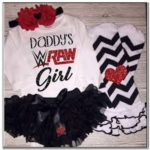 Wwe Baby Clothes