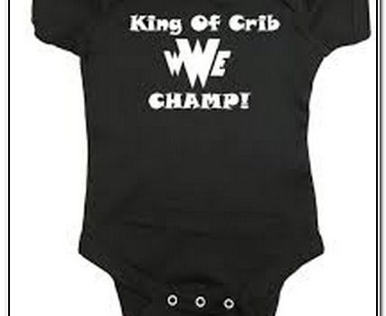 Wwe Baby Clothes Amazon