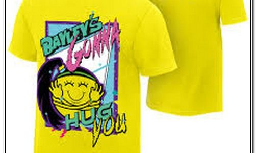 Wwe Baby Clothes Ebay